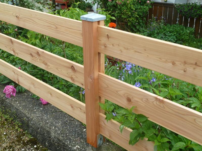Holzzaune Rundholzprodukte Holz Im Garten Roland Krammer Petting Home